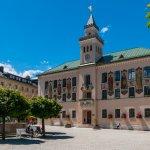 Altes Rathaus in Bad Reichenhall
